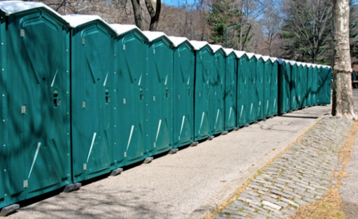 Southend-on-Sea Toilet Hire | Portable Toilet & Loo Hire in